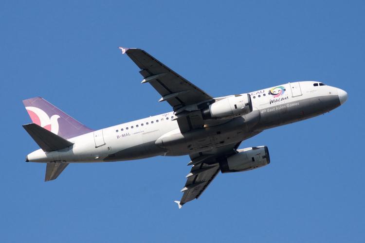 北京国际客运航班恢复直航,限制人数在500人